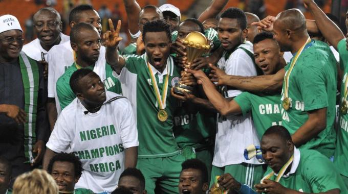 Nigeria shock, designato arbitro morto