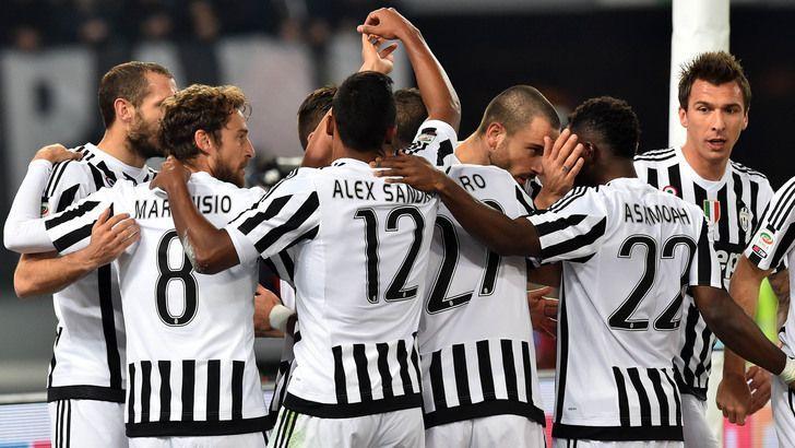 Juventus inarrestabile, 23 vittorie nelle ultime 24 giornate