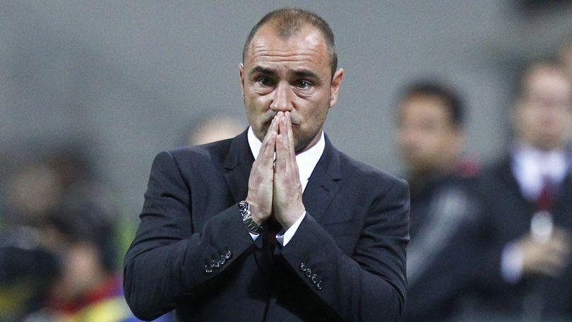 Milan, Brocchi già a rischio?
