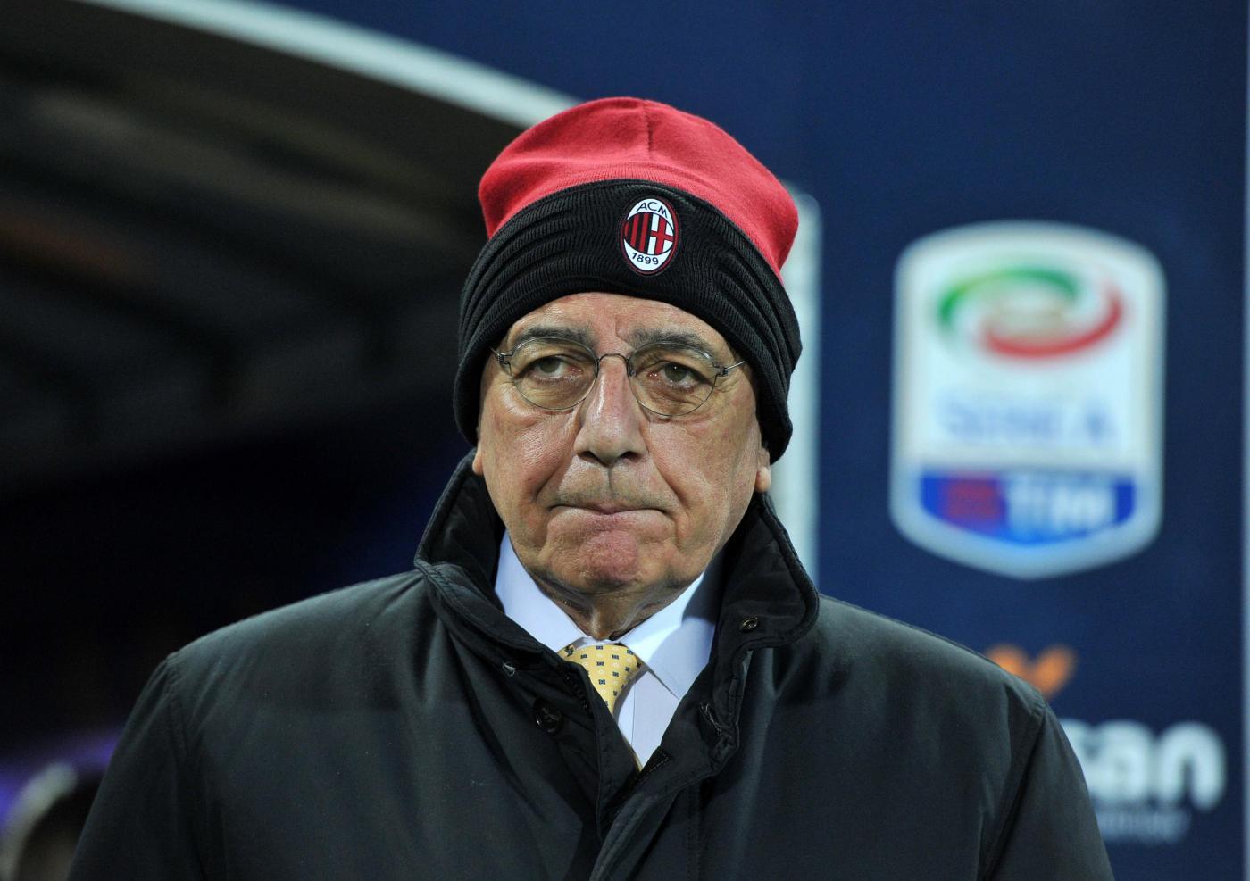 Supercoppa Italiana: Milan nei guai per colpa dell'aereo
