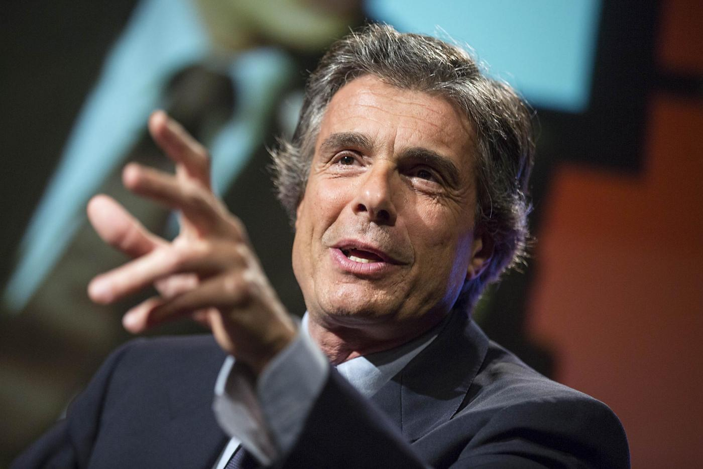 Alfio Marchini, l'imprenditore figlio di comunisti che ha stregato Berlusconi