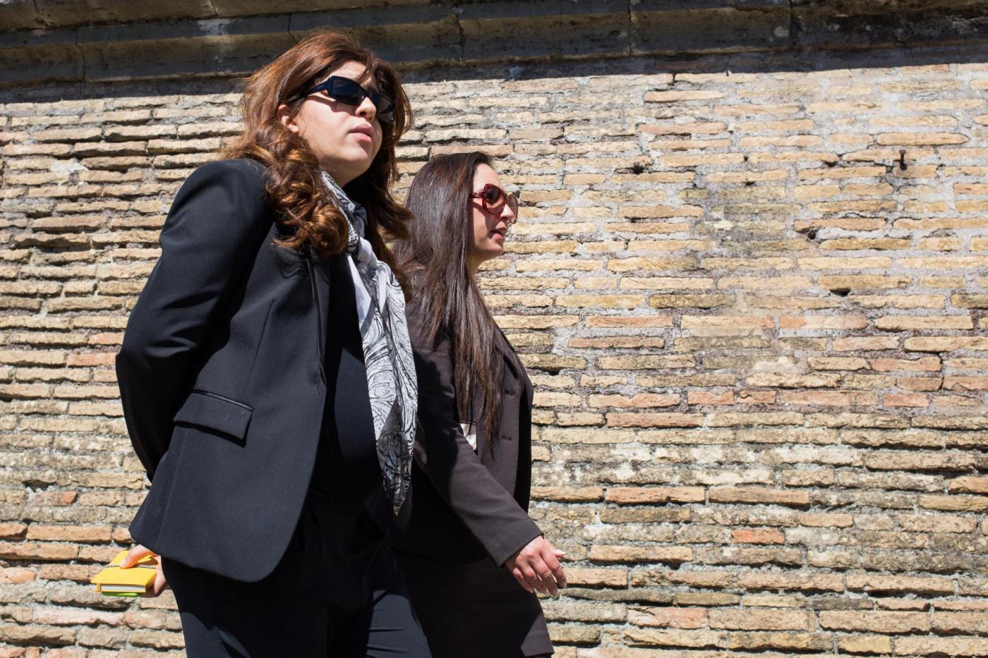 Nuova udienza per il processo Vatileaks a Roma
