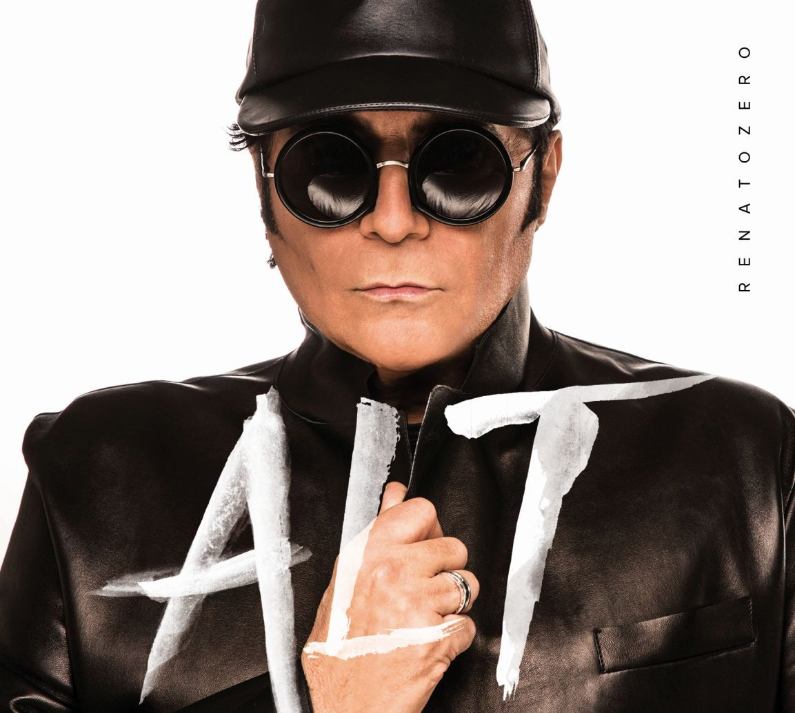 Copertina Album Alt Renato Zero Tattica_m