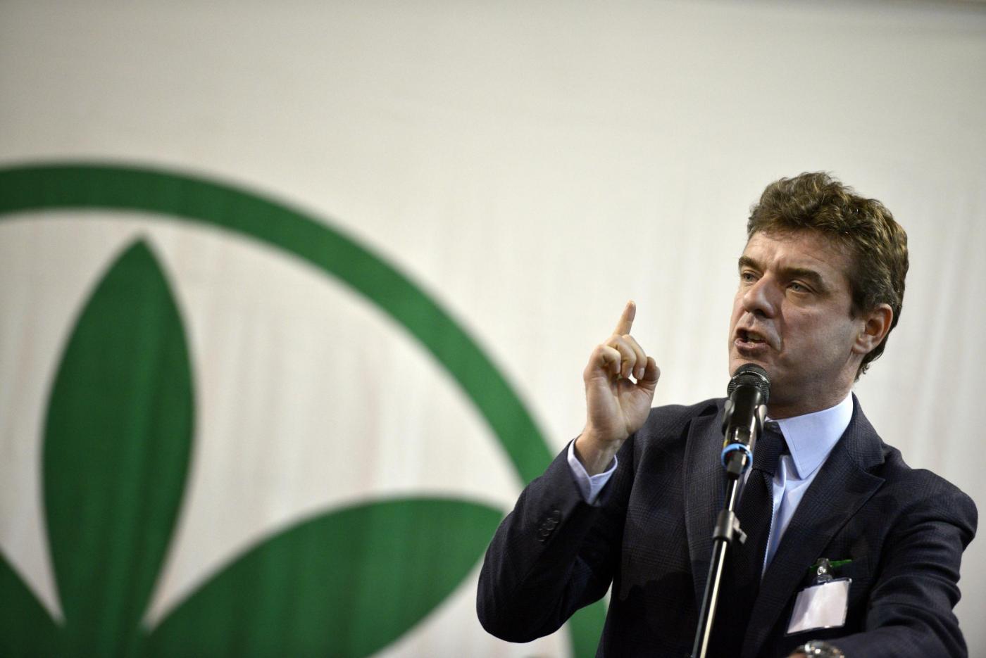 Rimborsopoli Piemonte: Roberto Cota rischia 2 anni per delle mutande verdi
