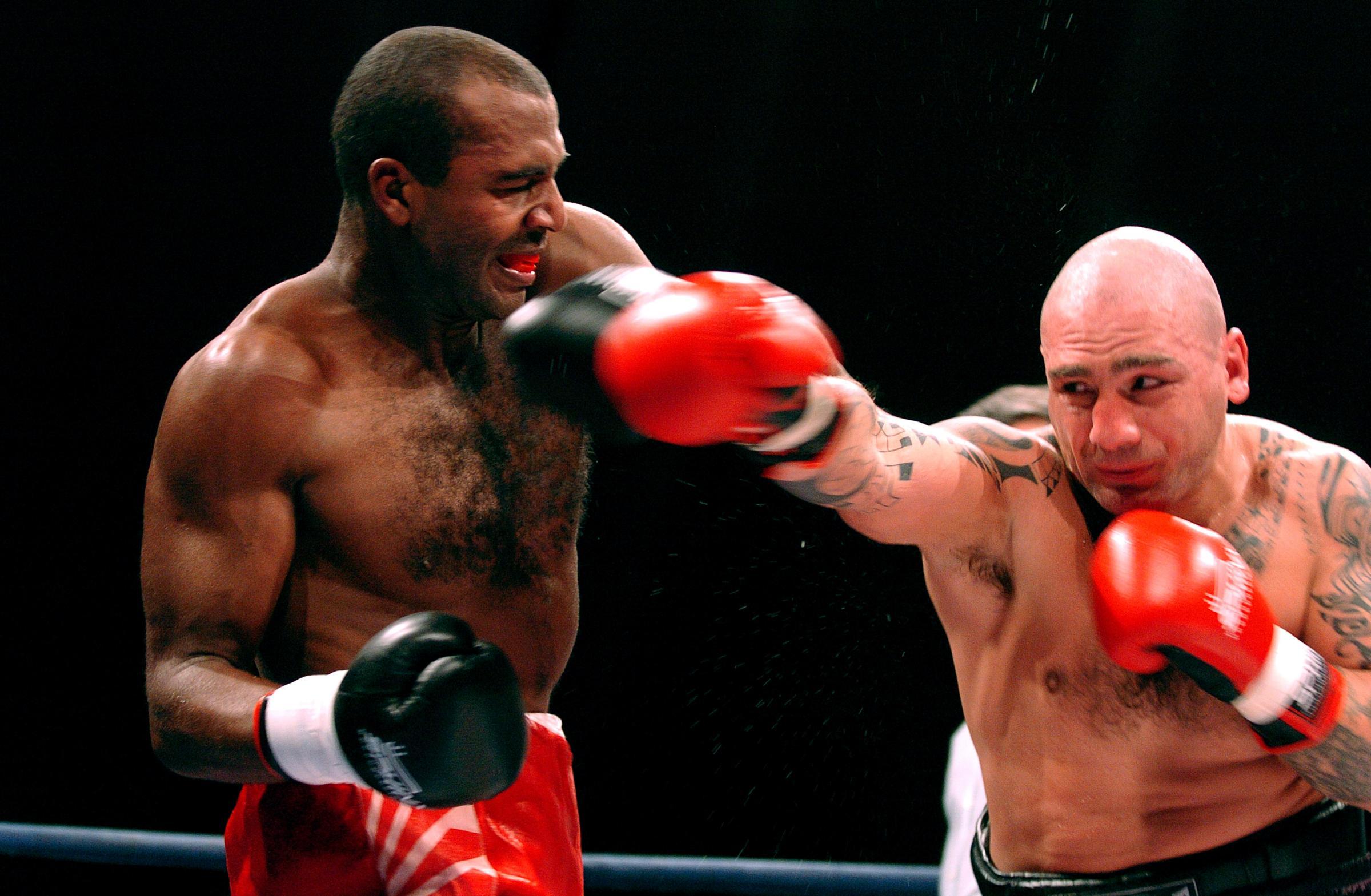 L'Isola dei famosi 11, Giacobbe Fragomeni: 'La boxe mi ha salvato la vita'