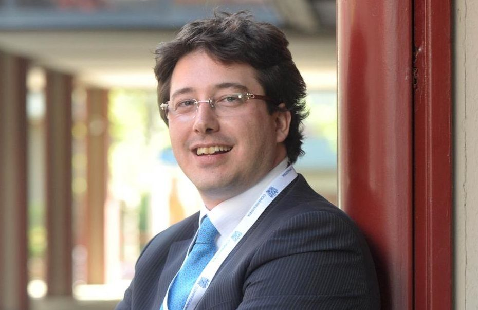 Gianluca Gemelli