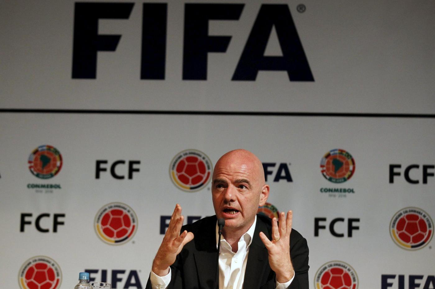 Mondiali di calcio 2026 a 48 squadre, cosa cambia