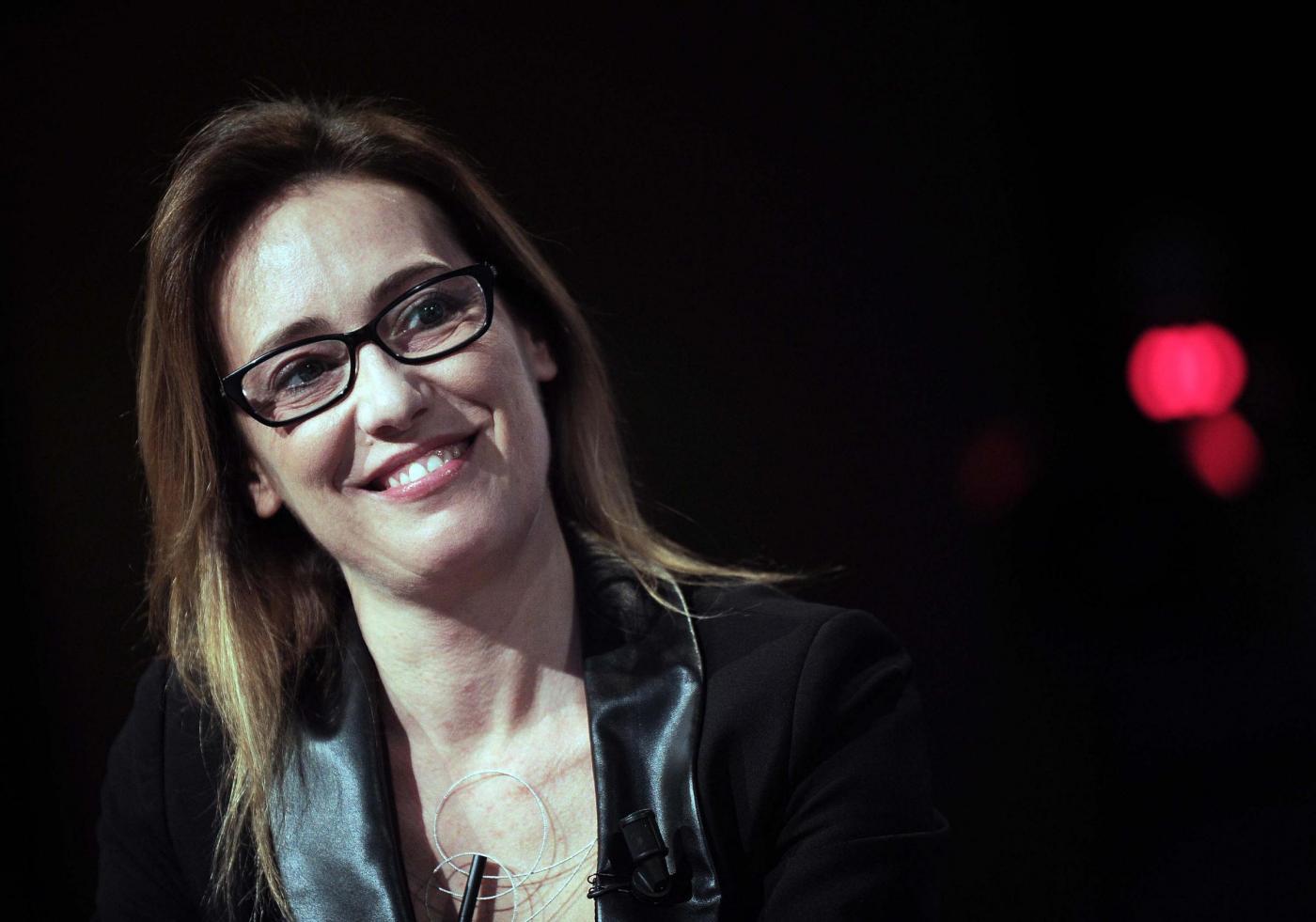 Elezioni Roma, Ilaria Cucchi pensa a candidarsi sindaco e incontra Fassina