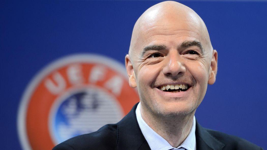 Mondiali di calcio: presidente FIFA spinge per 48 squadre