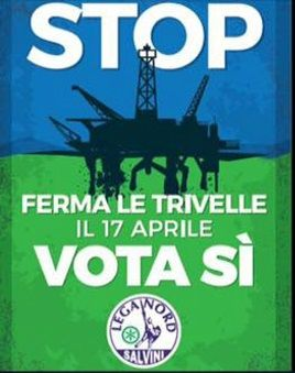 Lega Nord trivelle