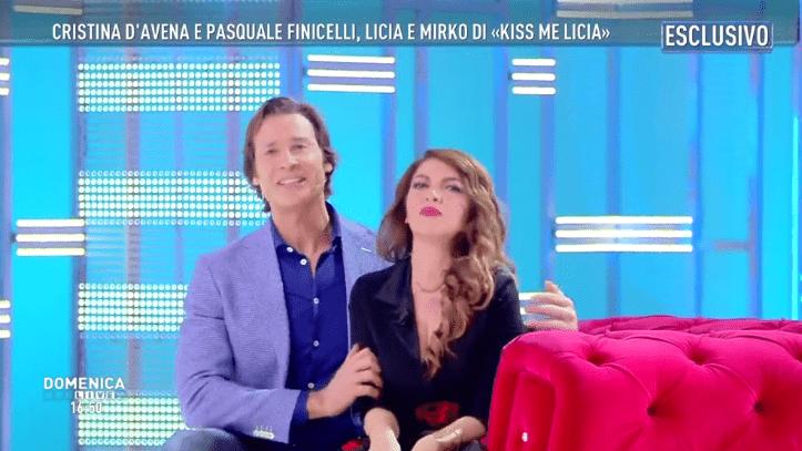 Licia e Mirko