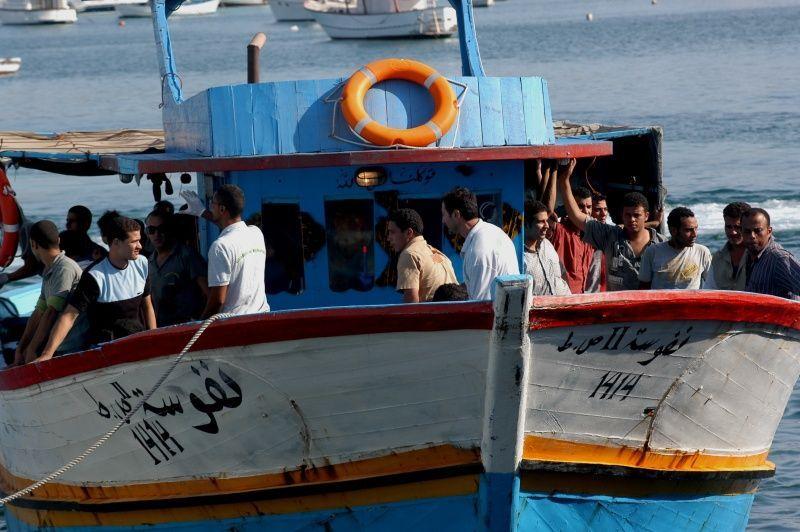 Migranti dispersi dalla Somalia