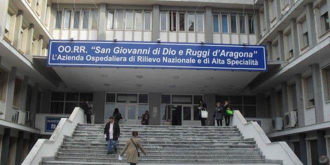 Ospedale di Salerno: liste d'attesa modificate in cambio di soldi