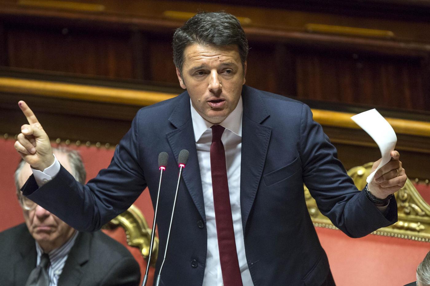 Intercettazioni, Renzi tentato dalla riforma anti-giustizialista