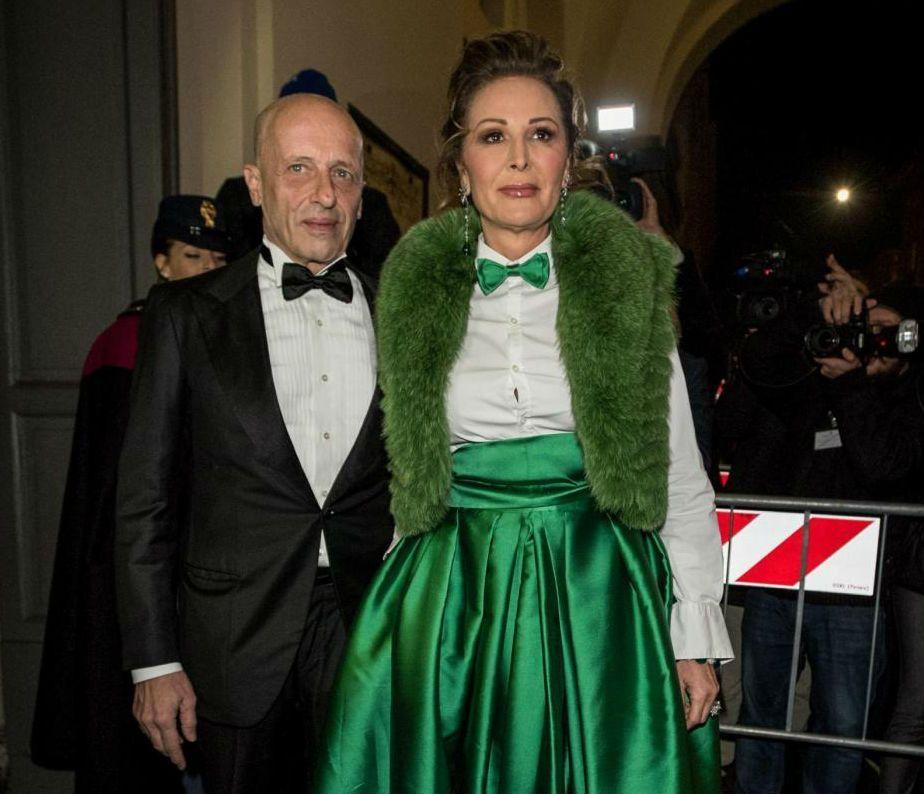 Daniela Santanchè e Alessandro Sallusti si sono lasciati: lui ha traslocato