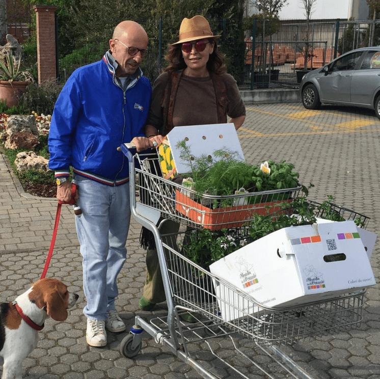 Daniela Santanchè e Alessandro Sallusti di nuovo insieme: crisi superata?