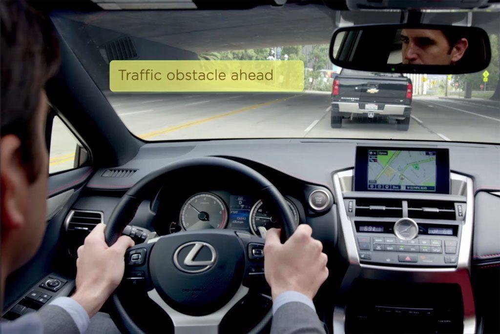 Mobilità del futuro: arriva Toyota Connected
