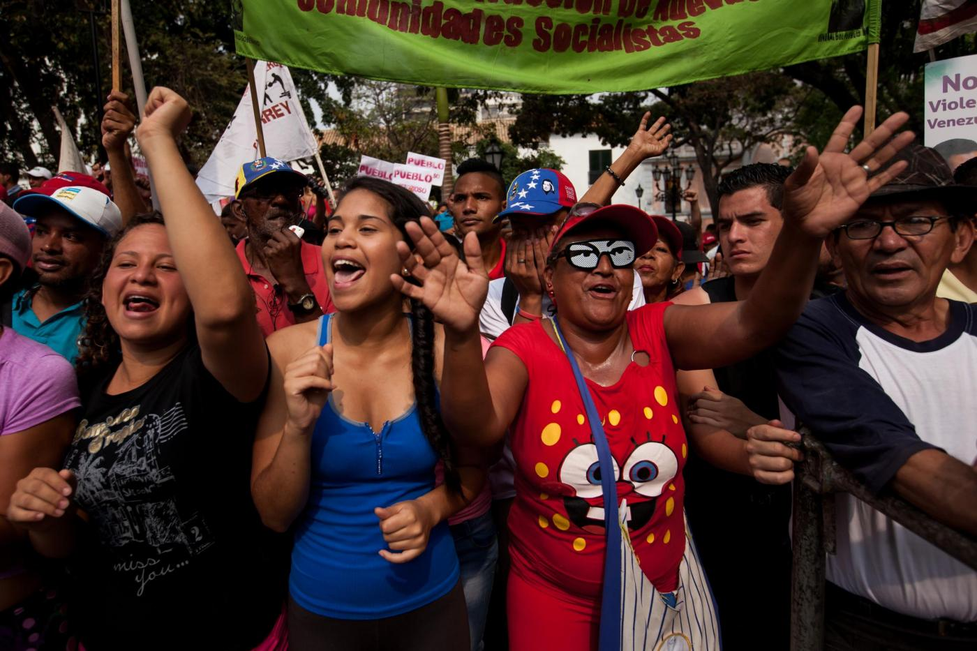 In Venezuela si lavora due giorni a settimana