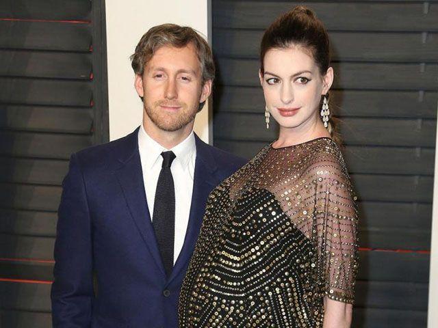 Anne Hathaway mamma per la prima volta: il figlio si chiama Jonathan Rosebanks Shulman