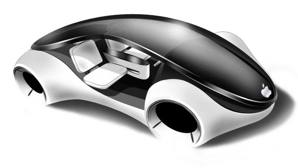 Apple Car: adesso l'avrebbero vista a Berlino