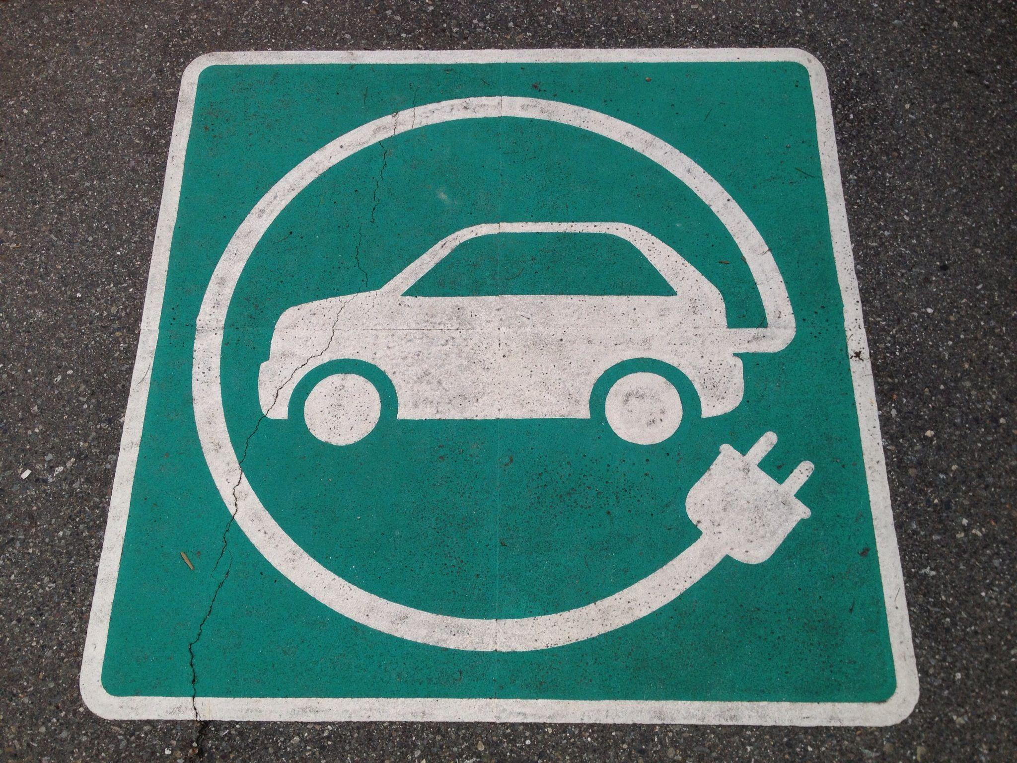 India: solo auto elettriche entro il 2030