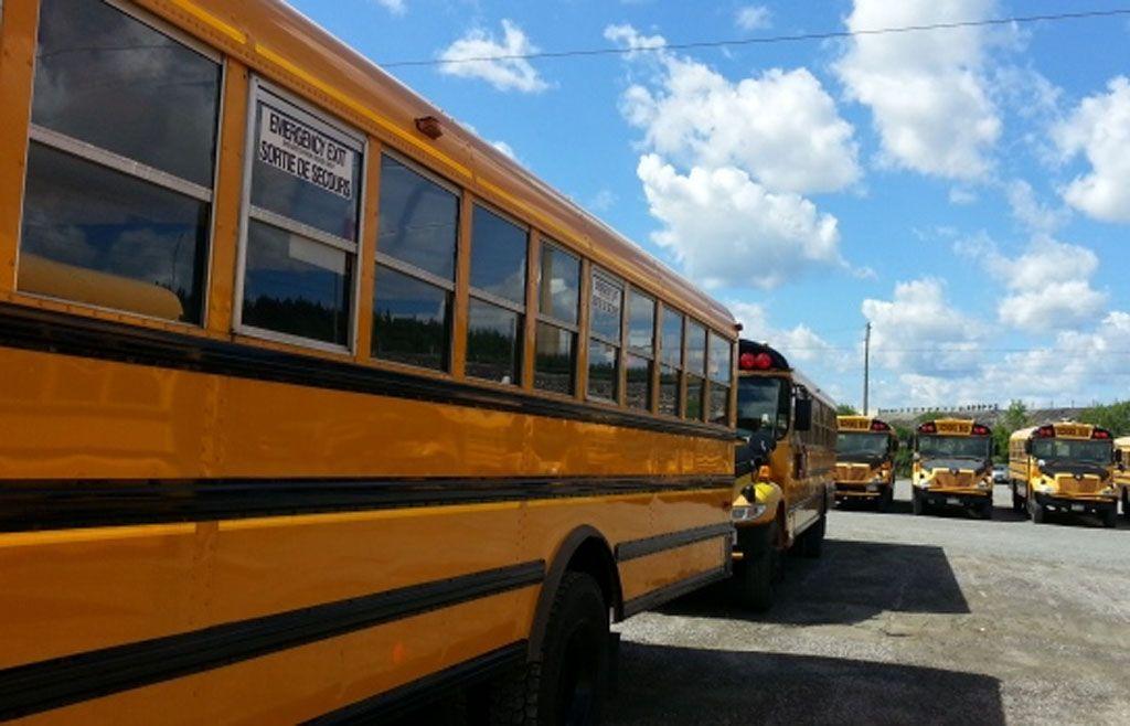 Sicurezza autobus scolastici: situazione preoccupante