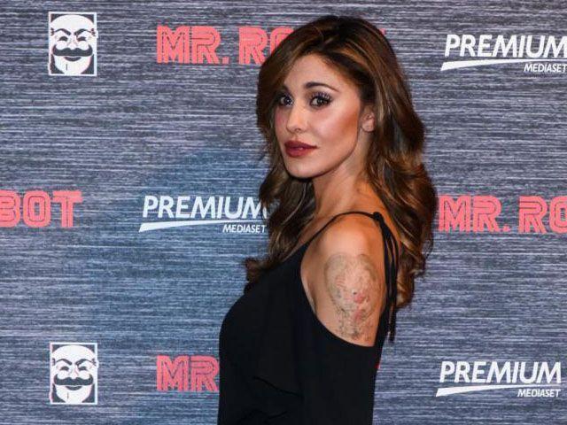 Belen Rodriguez contro Cristina Buccino per favorire sua sorella Cecilia?