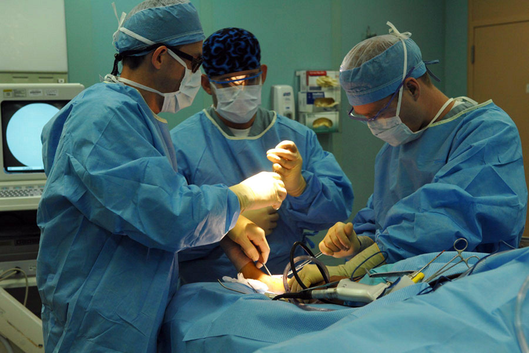 Lucca, asportano rene sbagliato a un paziente