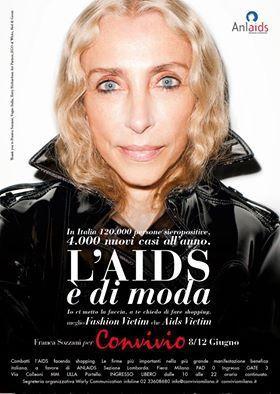 'L'Aids è di moda', polemica per la campagna di Convivio Milano