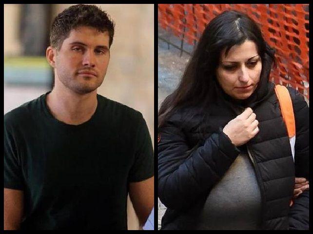 Coppia dell'acido: sconto di pena a Martina Levato, 14 anni confermati a Alex Boettcher