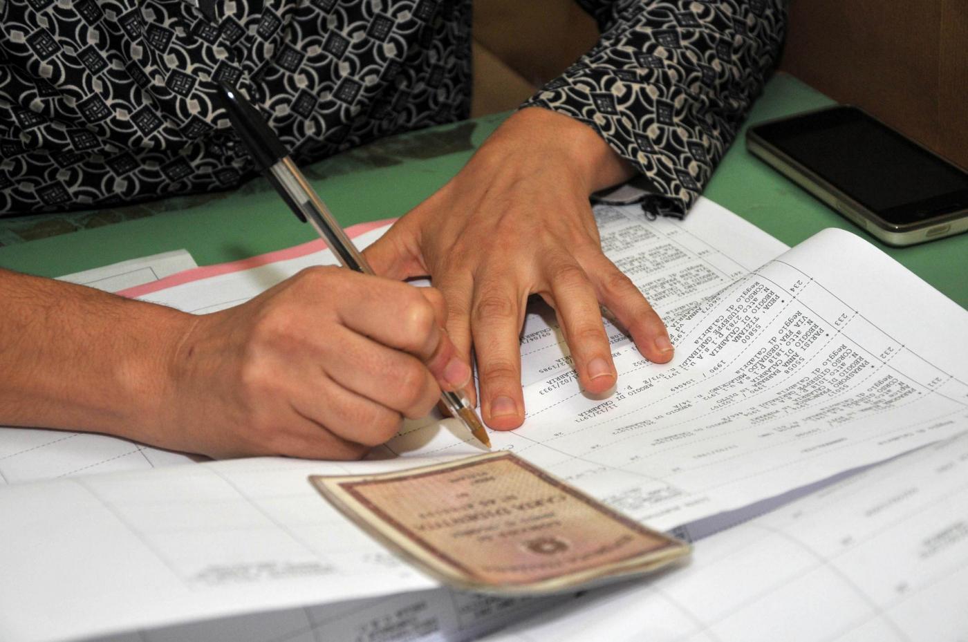 Guadagno scrutatori a Referendum e Elezioni: quanto prendono?