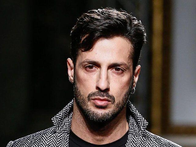 Fabrizio Corona: 'In carcere mi è successo di tutto, ma non ho mai mollato'