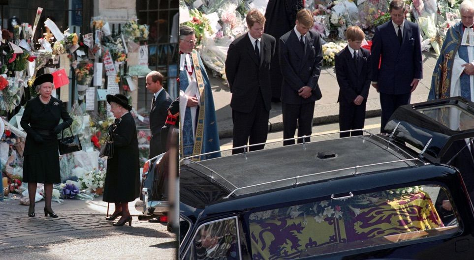 funerale lady d