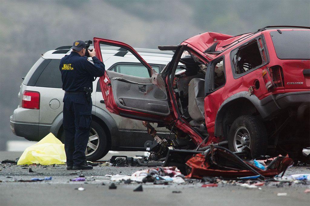 Incidenti stradali Europa: le vittime non calano più