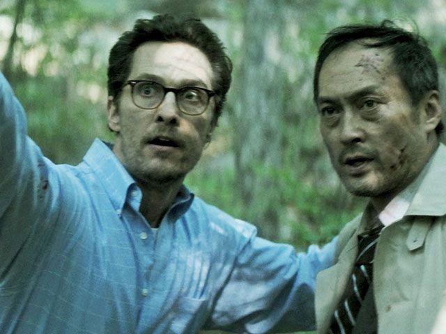 La Foresta dei Sogni: trama del film di Gus Van Sant con Matthew McConaughey