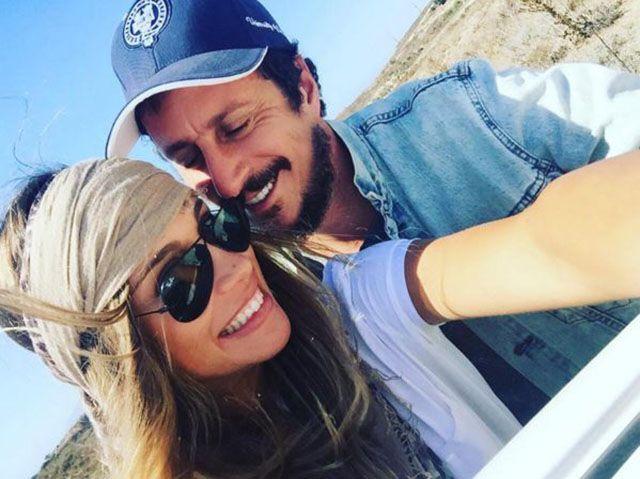 Luca Bizzarri e Ludovica Frasca: nozze in arrivo tra il comico e la velina?