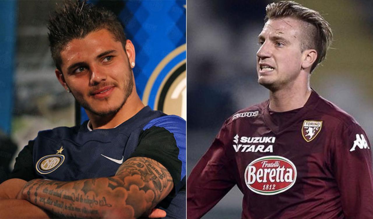 Icardi vs Maxi Lopez: i due argentini non si salutano