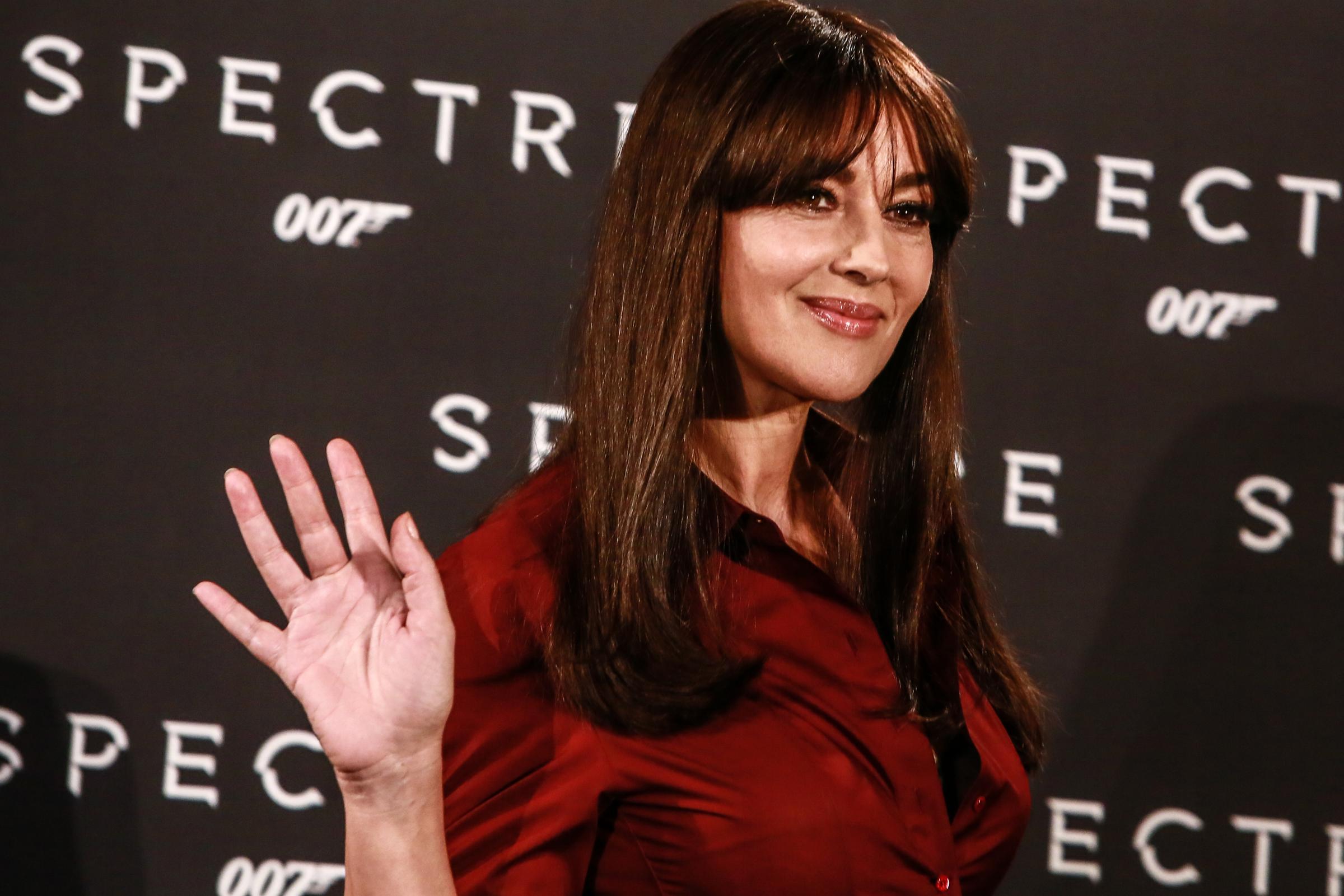 Twin Peaks, nel nuovo cast c'è Monica Bellucci