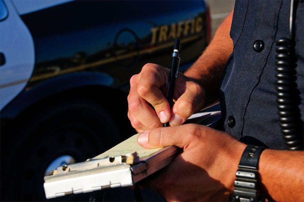 Truffa delle multe false: attenzione alla Swiss Police