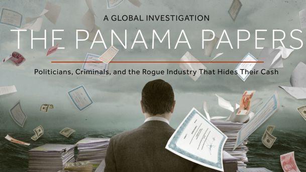 I Panama Papers spiegati con un cartone