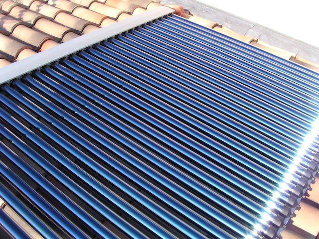 Fotovoltaico grafene: energia elettrica prodotta dalle finestre di casa