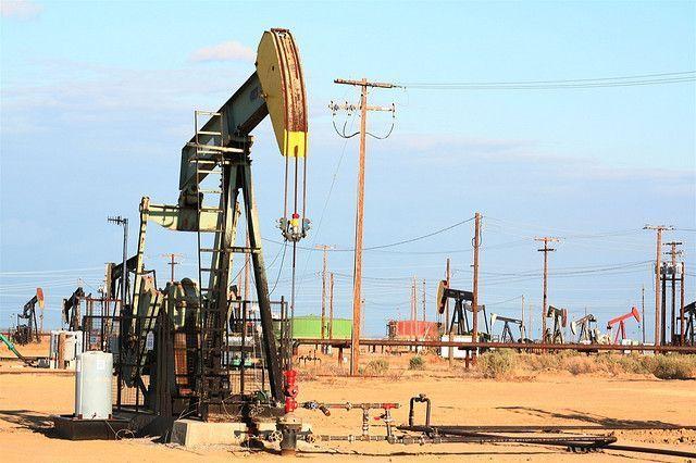 traffico rifiuti petrolio