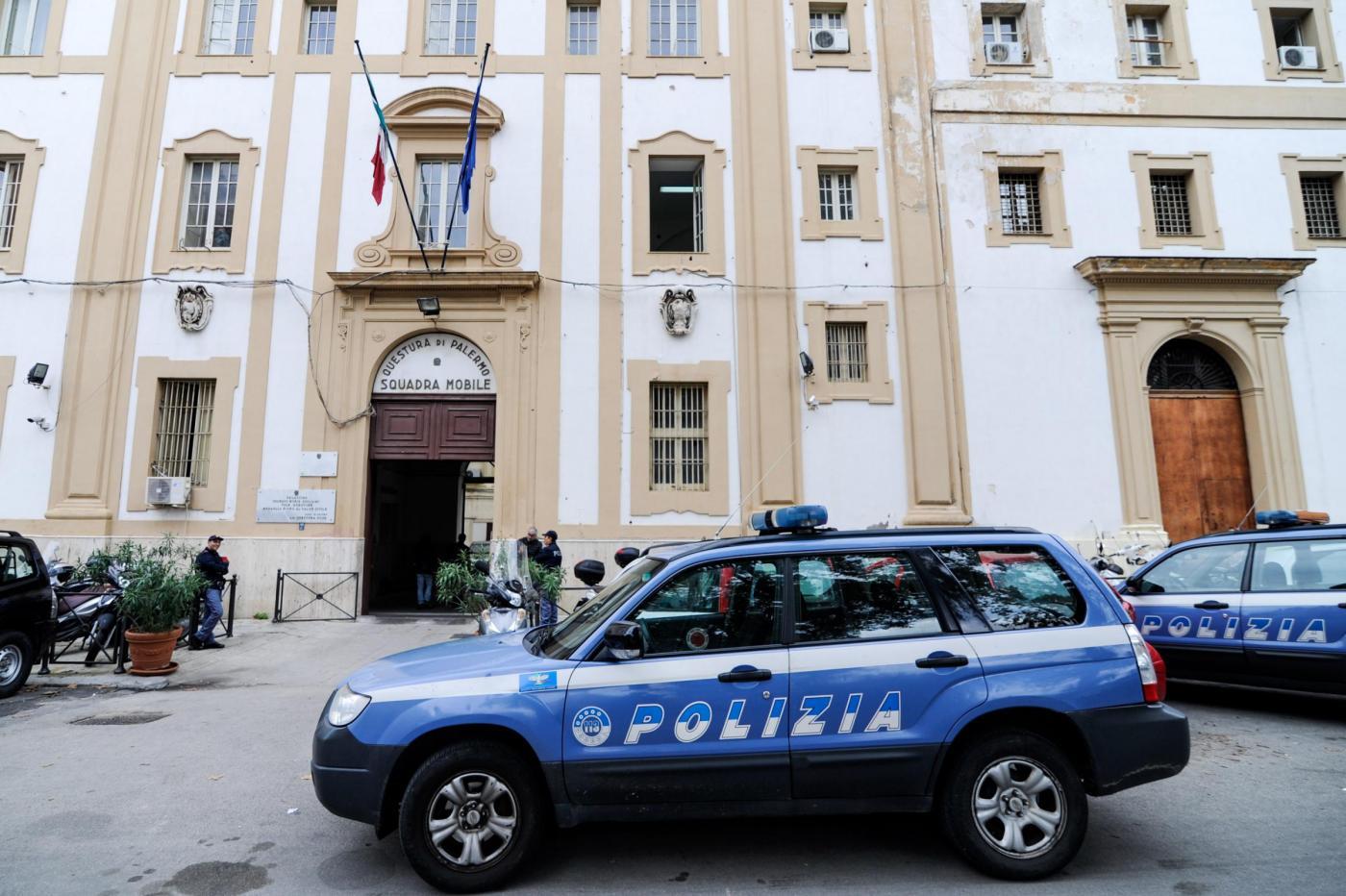 Palermo, operazione 'Golden Circus': 40 fermi per traffico di migranti