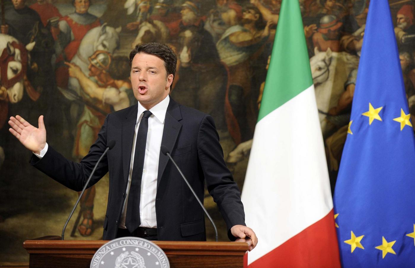 Referendum, Renzi prepara la vendetta per le Regioni
