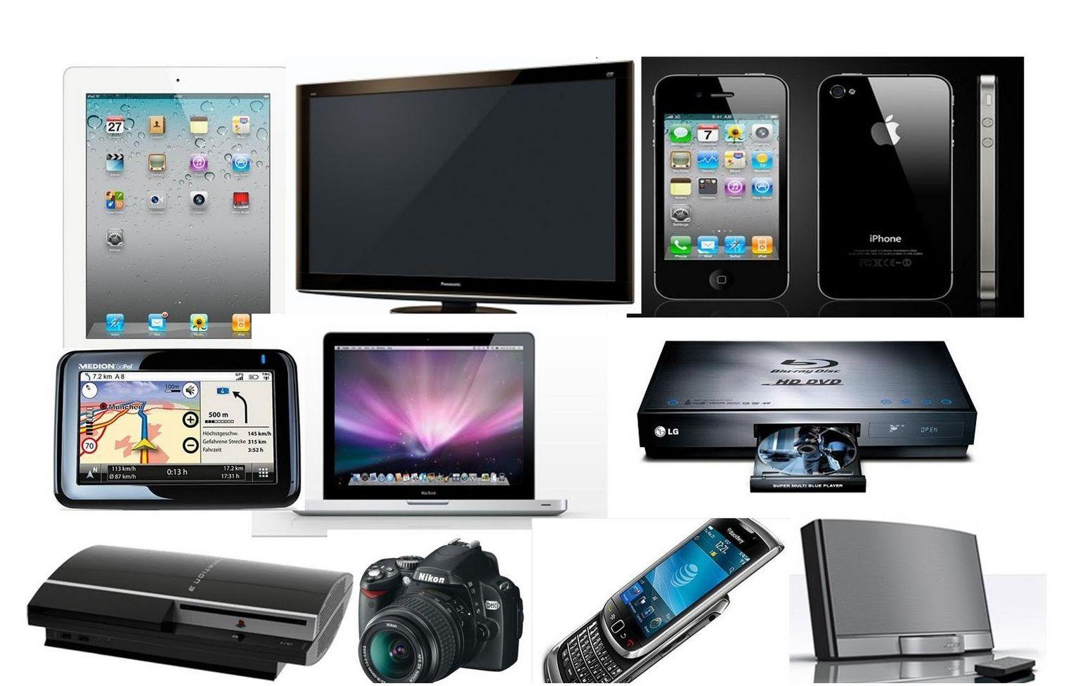 I 20 gadget più influenti di tutti i tempi