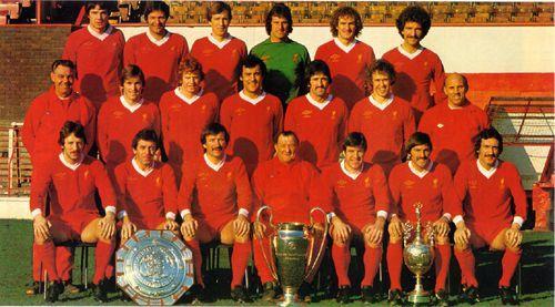 Liverpool 1977/1978