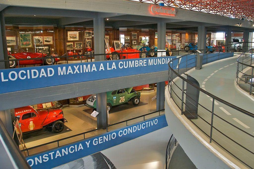 Argentina Fangio