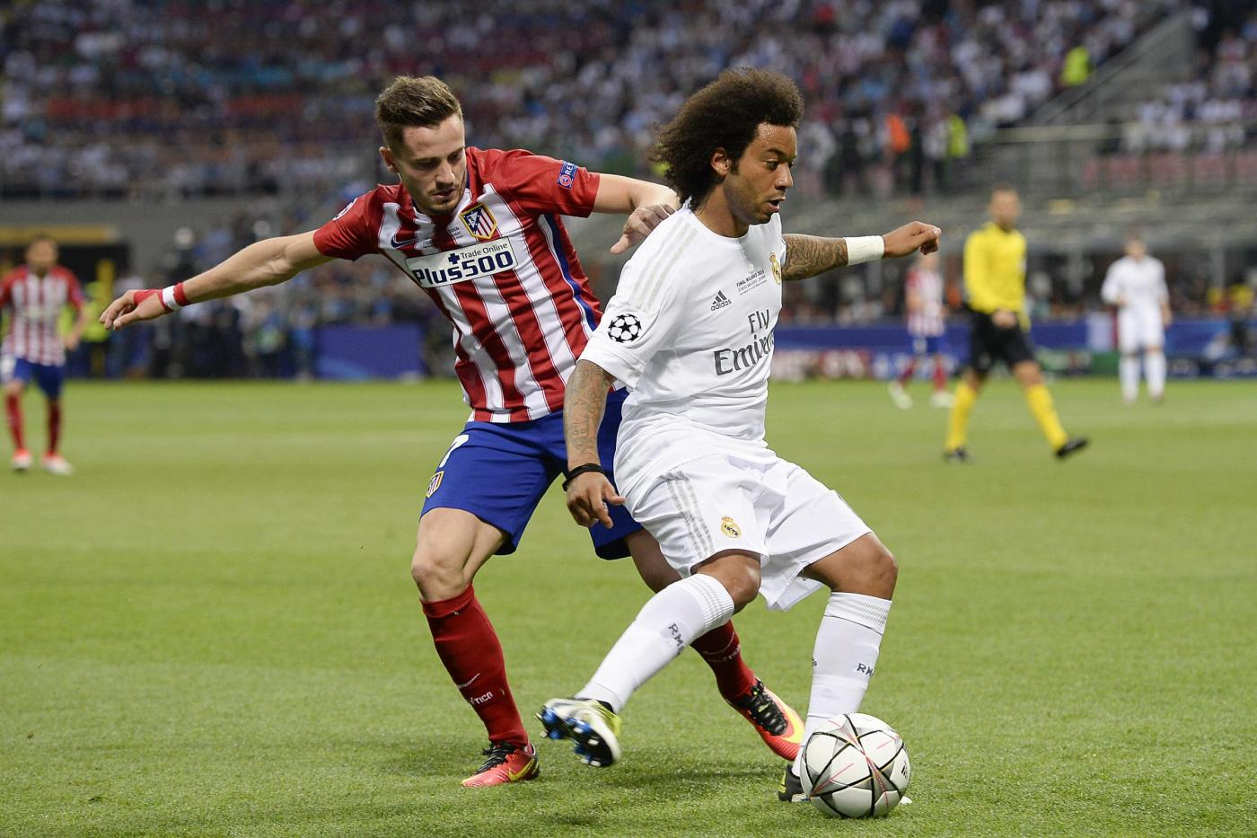 Atletico Madrid-Real Madrid finale Champions League: trionfa il Real