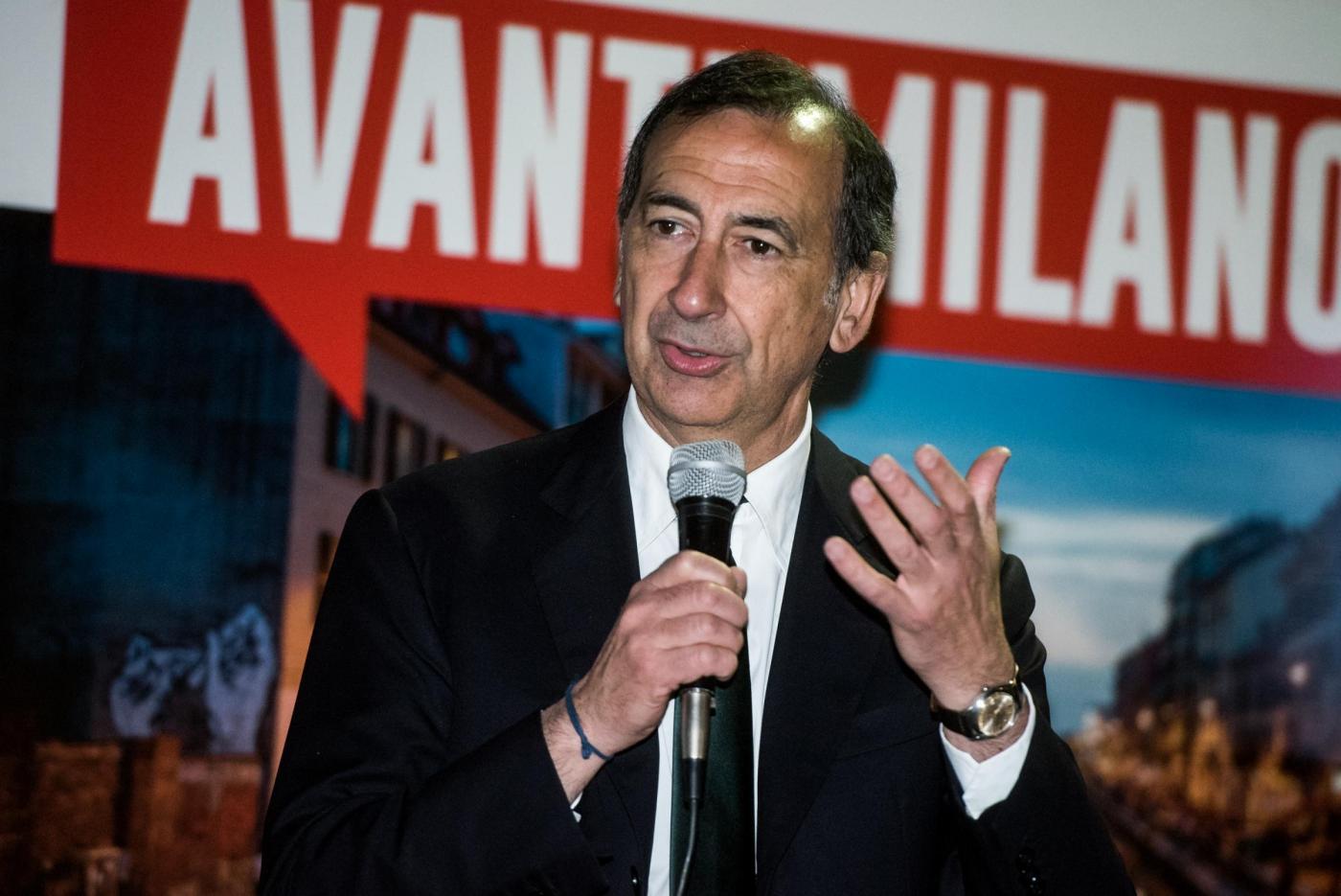 Il programma di Beppe Sala, nuovo sindaco di Milano