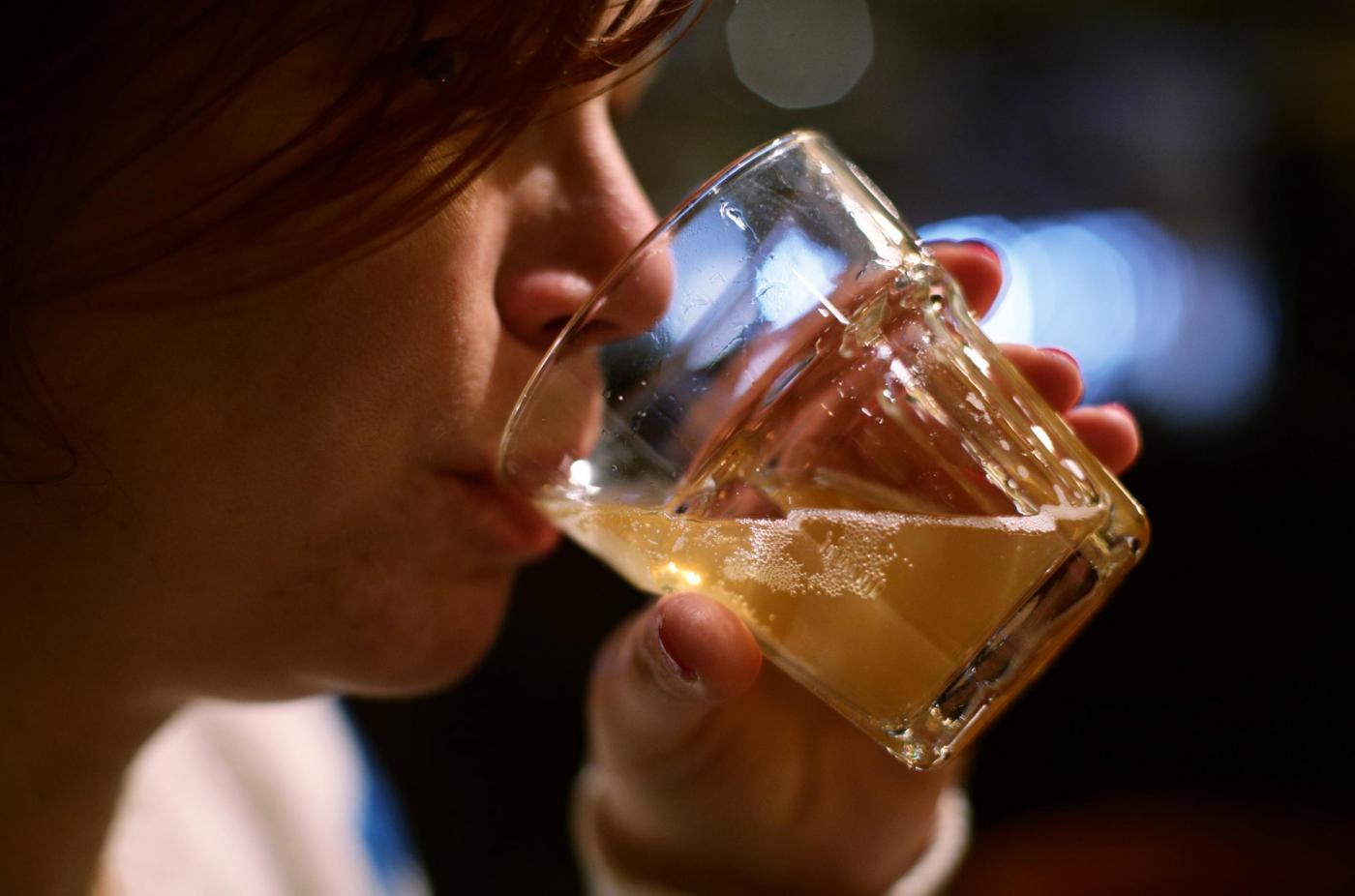 La birra salata alla conquista del mercato europeo